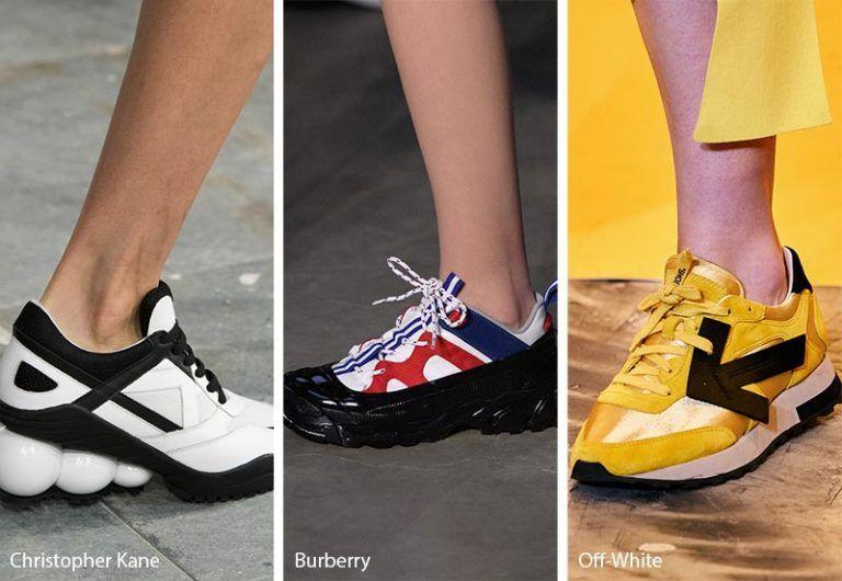 Los zapatos de invierno que no pueden faltar en tu clóset